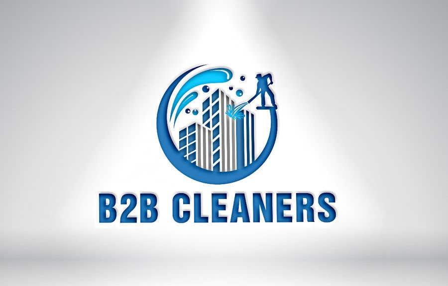 Bài tham dự cuộc thi #                                        544                                      cho                                         B2B CLEANERS