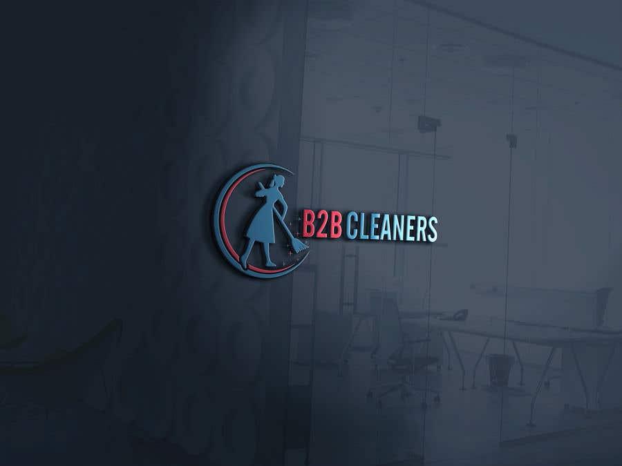 Bài tham dự cuộc thi #                                        560                                      cho                                         B2B CLEANERS