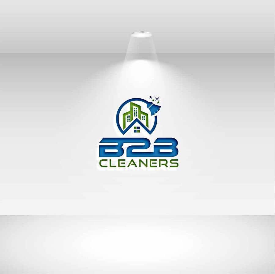 Bài tham dự cuộc thi #                                        176                                      cho                                         B2B CLEANERS