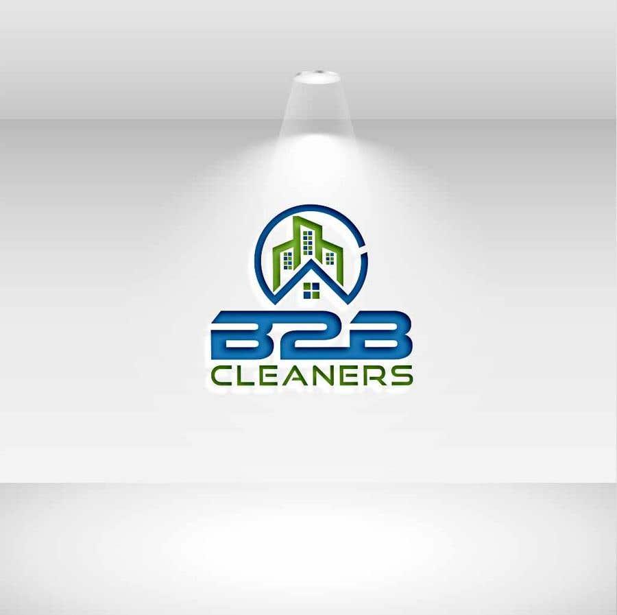 Bài tham dự cuộc thi #                                        309                                      cho                                         B2B CLEANERS