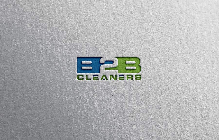 Bài tham dự cuộc thi #                                        213                                      cho                                         B2B CLEANERS