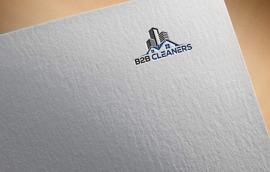 Bài tham dự cuộc thi #                                        475                                      cho                                         B2B CLEANERS