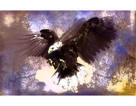 #37 untuk Digital Artwork from digital Artist - Create art for my canvas company oleh NinaKeshelava