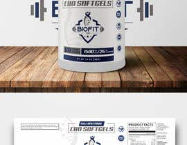 #16 for Product Label Design by Jahid999