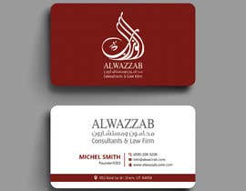 #25 for A formal and Luxurious business Card design af ahsanhabib5477