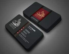 #196 for A formal and Luxurious business Card design af Zqualitydesign