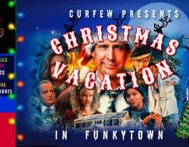 DQVentures20 tarafından Design Christmas Vacation Parody Flyer için no 11