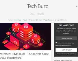 #95 for Tutorial: Host a small business website on IBM Cloud af rinsadsl