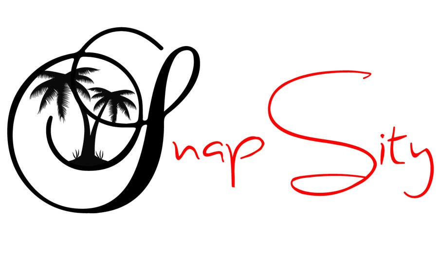 Contest Entry #                                        2                                      for                                         SnapSity Logo