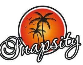 #69 dla SnapSity Logo przez Lorvelline