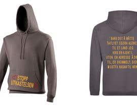 #33 for Make a t-shirt design, streetwear af tahmina0011
