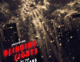 """#135 for Album artwork for cover of """"Blinding Lights"""" by The Weeknd by vikkipaul"""
