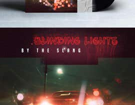 """#114 for Album artwork for cover of """"Blinding Lights"""" by The Weeknd by djouherabdou"""
