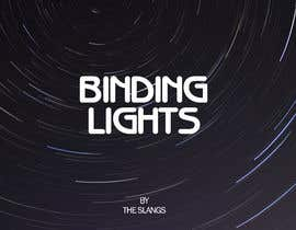 """#125 for Album artwork for cover of """"Blinding Lights"""" by The Weeknd by blurrypuzzle"""