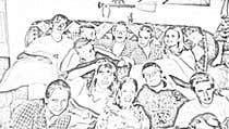 Illustration Kilpailutyö #9 kilpailuun Draw a high quality picture based on a picture