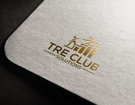 Nro 355 kilpailuun Tre Club Solutions käyttäjältä MdRahatHossain