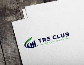 Nro 382 kilpailuun Tre Club Solutions käyttäjältä MdRahatHossain