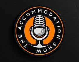 #37 untuk Logo for podcast oleh Designnwala
