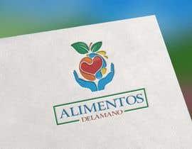 #166 untuk Diseño de logo para Marca de alimentos oleh timakoncept