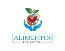 #167 untuk Diseño de logo para Marca de alimentos oleh timakoncept