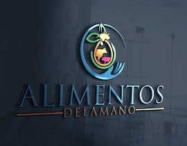 #122 untuk Diseño de logo para Marca de alimentos oleh ra3311288