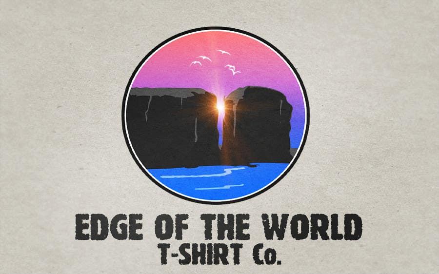 Kilpailutyö #                                        19                                      kilpailussa                                         Logo Design for  t-shirt printing business