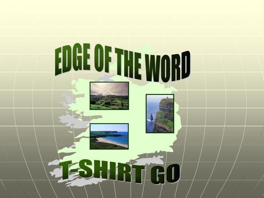 Kilpailutyö #                                        2                                      kilpailussa                                         Logo Design for  t-shirt printing business