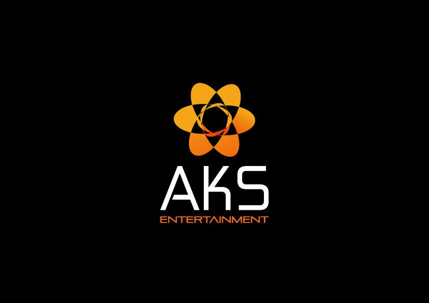 Contest Entry #                                        10                                      for                                         Develop a Corporate Identity for AKS Entertainment