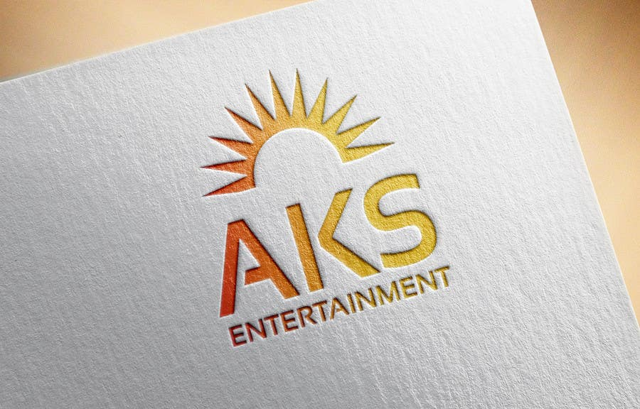 Contest Entry #                                        39                                      for                                         Develop a Corporate Identity for AKS Entertainment