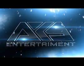 #58 untuk Develop a Corporate Identity for AKS Entertainment oleh legol2s