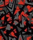 Graphic Design Kilpailutyö #14 kilpailuun Create a Camouflage Pattern