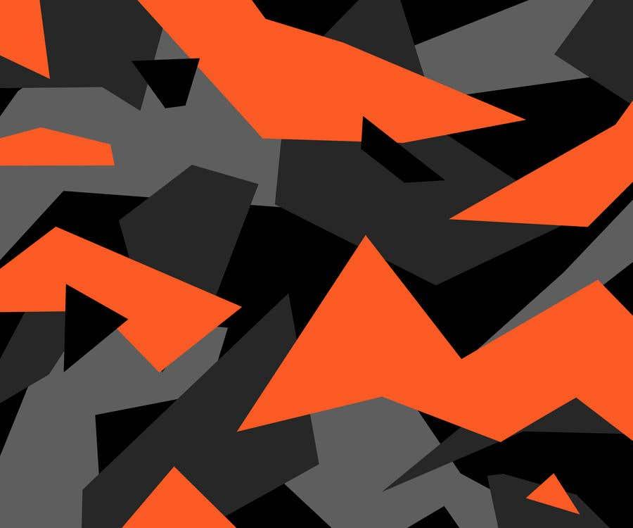 Kilpailutyö #                                        28                                      kilpailussa                                         Create a Camouflage Pattern