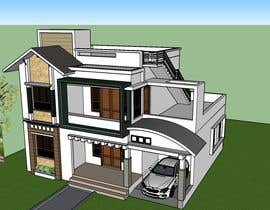 #17 for Need SketchUp 3D Designer by triaramadhani34