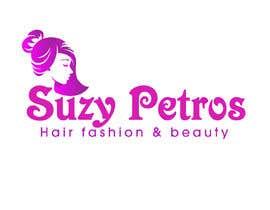 #225 for Improve a logo - SuzyPetros af exbitgraphics