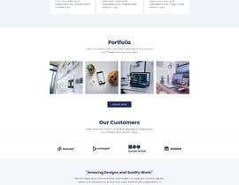 #19 for Design Website: 2 Pages by mstalza323