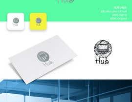 "#13 cho Logo for ""Hub"" - a personal website bởi Sumaakter98858"