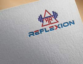 nivac2017 tarafından reFLEXion logo için no 107