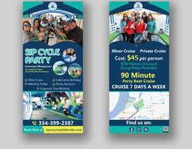 #75 for Sip-n-Cycle Flyer 2 by joyantabanik8881