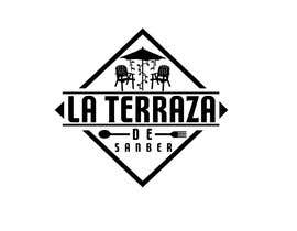 "#71 для LOGO DESIGN  FOR: ""LA TERRAZA DE SANBER"" от Ahmarniazi"
