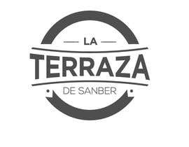 "#77 для LOGO DESIGN  FOR: ""LA TERRAZA DE SANBER"" от mdgolamzilani40"