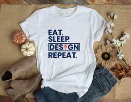 Nro 74 kilpailuun Creative Agency T-Shirt Design käyttäjältä sifatara5558