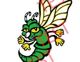 Nambari 9 ya refresh a mascot logo na Quedesenholegal
