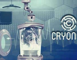 #116 for Cryonics Discord Server Banner & Logo by Hshakil320