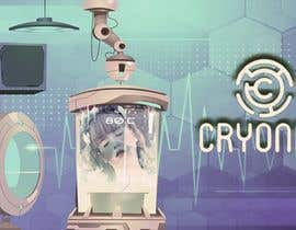 #118 for Cryonics Discord Server Banner & Logo by Hshakil320