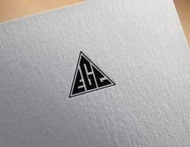 #524 for Design A Logo for E C G Triangle Partnership af rafiqtalukder786