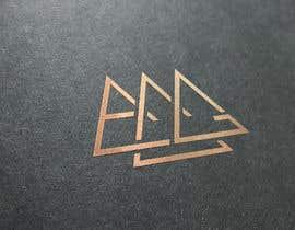 #452 for Design A Logo for E C G Triangle Partnership af sunshineashrafur