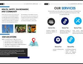 hillsarmiee tarafından Update our Company Profile için no 33