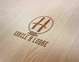 #2079 untuk Circle H Logo oleh bazlur16922