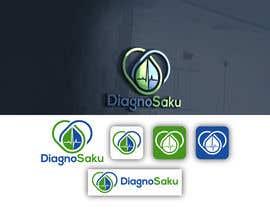 #79 untuk Mendesain sebuah Logo - DiagnoSaku oleh TubaDesign