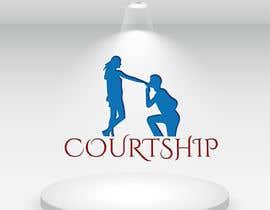 Nro 497 kilpailuun Design a logo Courting dance käyttäjältä jahedulshohan82